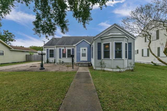 116 10th Avenue N, Texas City, TX 77590 (MLS #17243393) :: TEXdot Realtors, Inc.