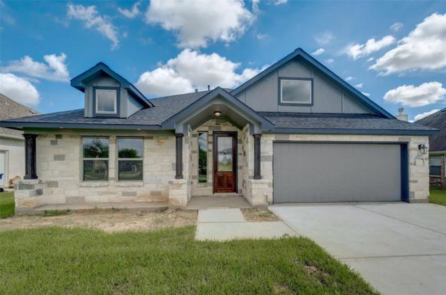 9707 Highland Pointe, Needville, TX 77461 (MLS #17244667) :: Texas Home Shop Realty