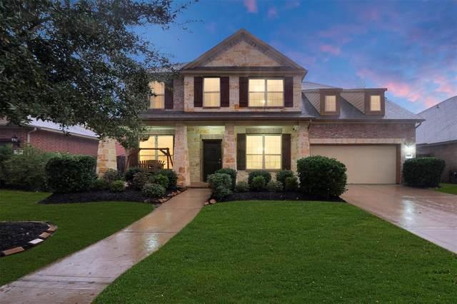7 Ember Branch Drive, Missouri City, TX 77459 (MLS #17246582) :: Ellison Real Estate Team