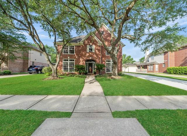 13714 Heron Field Court Court, Houston, TX 77059 (MLS #17251101) :: Ellison Real Estate Team