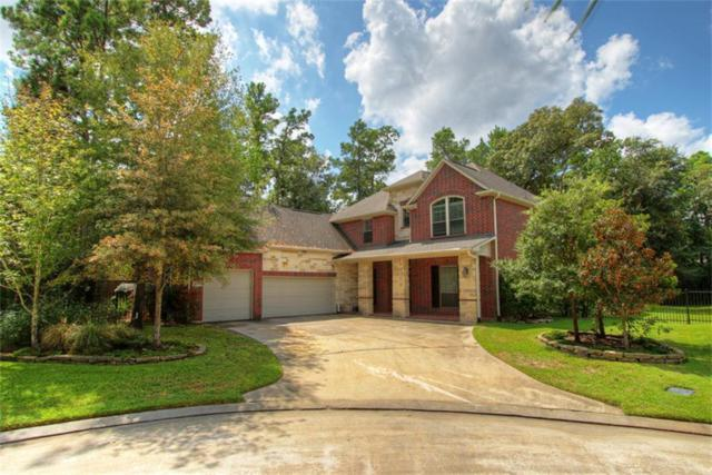 3 Dunwood Springs Court, The Woodlands, TX 77381 (MLS #17254543) :: Giorgi & Associates, LLC