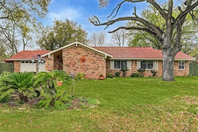 614 Meadowlawn Street, Shoreacres, TX 77571 (MLS #17254599) :: Guevara Backman