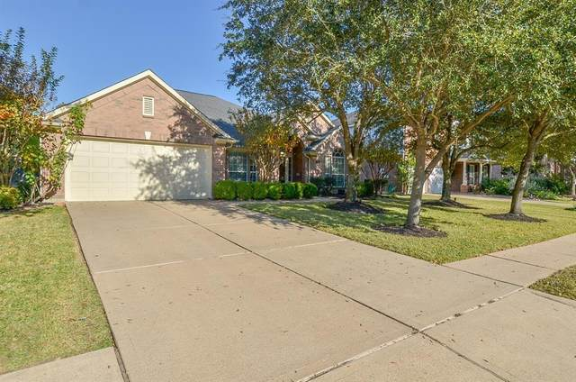 1110 Bringewood Chase Drive, Spring, TX 77379 (MLS #17256415) :: The SOLD by George Team