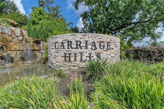 2429 Carriage Lamp Lane, Conroe, TX 77384 (MLS #17260156) :: Connect Realty