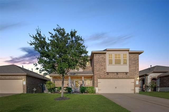 4014 Nestra Drive, Katy, TX 77493 (MLS #17261047) :: The Parodi Team at Realty Associates