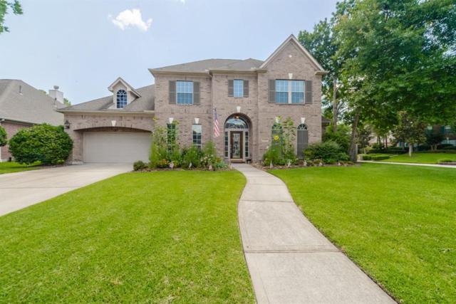 3402 Forest Row Drive, Houston, TX 77345 (MLS #17266833) :: Giorgi Real Estate Group