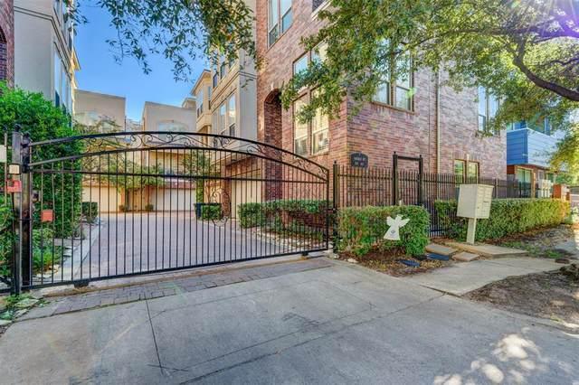 1837 Oakdale Street, Houston, TX 77004 (MLS #17269330) :: Caskey Realty