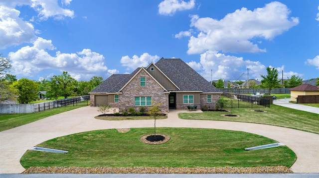 4904 Williams Ridge Court, College Station, TX 77845 (MLS #17271481) :: Lerner Realty Solutions