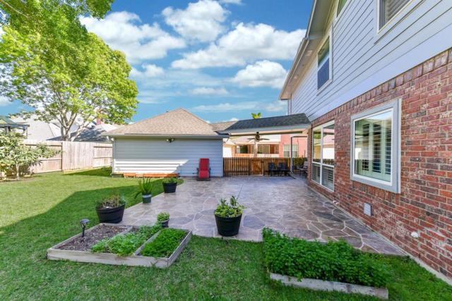 4538 Magnolia Lane, Sugar Land, TX 77478 (MLS #17272185) :: Texas Home Shop Realty