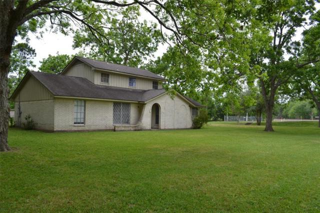 604 E Peach Street E, Angleton, TX 77515 (MLS #17272500) :: Texas Home Shop Realty