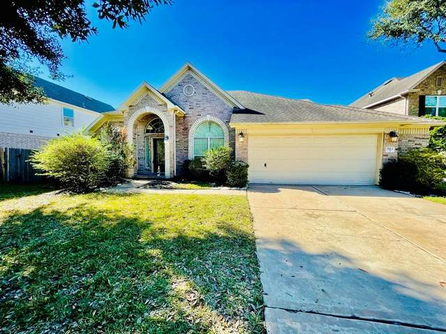 7523 Parkcross Place, Cypress, TX 77433 (MLS #17272583) :: The Home Branch