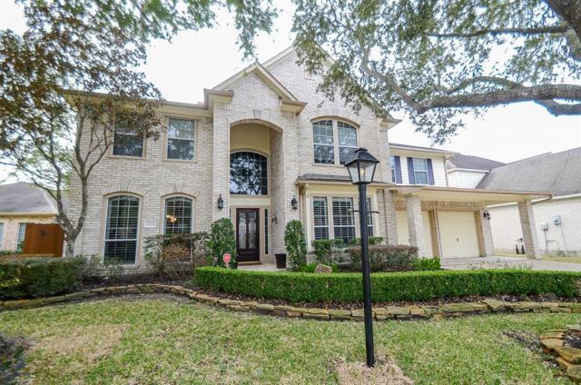 12219 Shady Downs Drive, Houston, TX 77082 (MLS #17274086) :: Texas Home Shop Realty