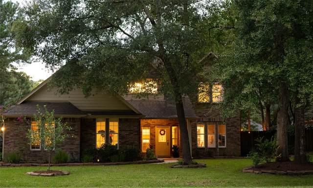 760 Forest Lane Drive, Conroe, TX 77302 (MLS #17274483) :: Giorgi Real Estate Group