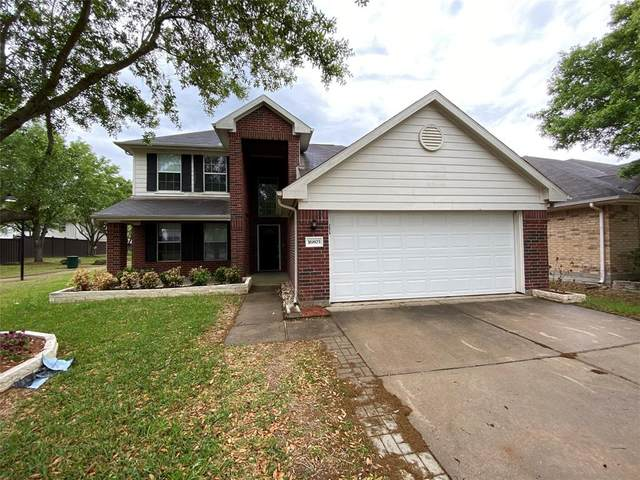 16803 Bethan Glen Lane, Houston, TX 77084 (MLS #17279061) :: The Home Branch