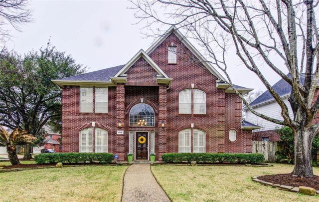 1058 Barkston Drive, Katy, TX 77450 (MLS #17283054) :: Giorgi Real Estate Group