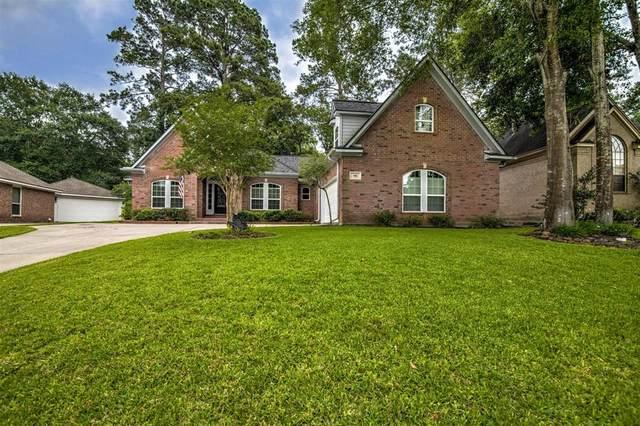 111 Lakeside Drive, Conroe, TX 77356 (MLS #17283534) :: Green Residential