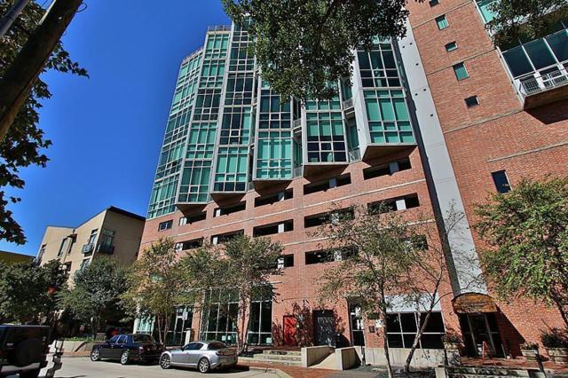 2000 Bagby Street #2401, Houston, TX 77002 (MLS #17284237) :: The Parodi Team at Realty Associates