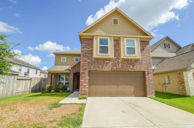 9867 Climbing Tree Street, Conroe, TX 77385 (MLS #17286068) :: The Heyl Group at Keller Williams