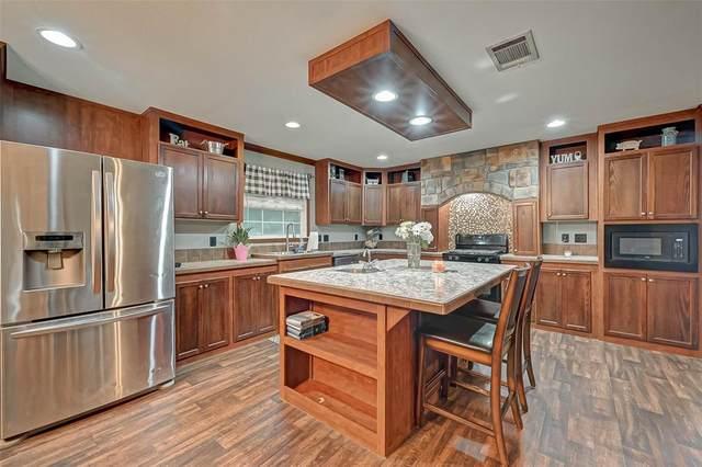 23706 Brushy Oaks Street, Hockley, TX 77447 (MLS #17288906) :: The Wendy Sherman Team