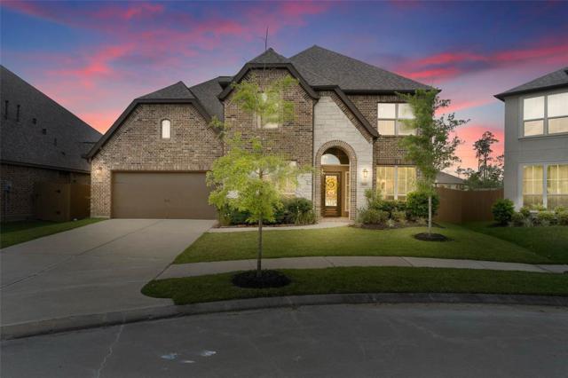 3949 Pinecrest Peak Drive, Spring, TX 77386 (MLS #17291072) :: The SOLD by George Team