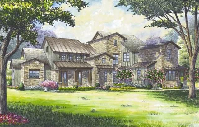 20203 Tealpointe Ridge Lane, Tomball, TX 77377 (MLS #17292913) :: The Parodi Team at Realty Associates