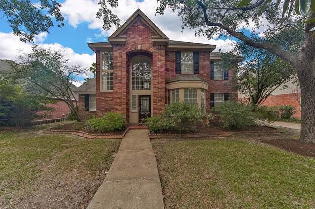 19614 Crossbranch Drive, Houston, TX 77094 (MLS #17293489) :: TEXdot Realtors, Inc.