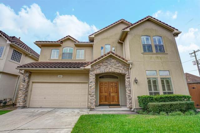 1467 Springrock Lane C, Houston, TX 77055 (MLS #17293769) :: Homemax Properties