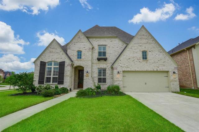 4115 Quiet Dawn Lane, Sugar Land, TX 77479 (MLS #17295738) :: Fairwater Westmont Real Estate