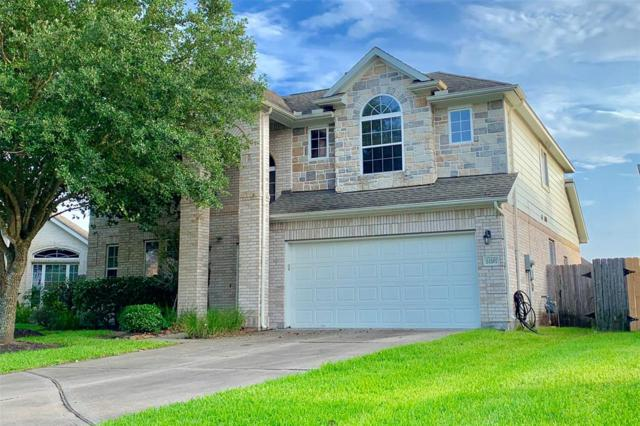 24507 Lower Canyon Lane, Katy, TX 77494 (MLS #17296004) :: Texas Home Shop Realty