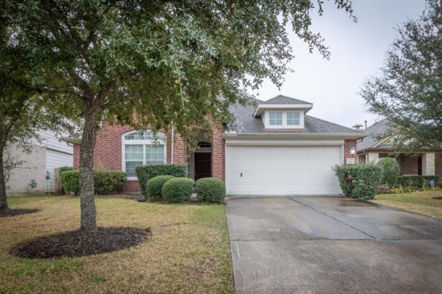 867 Dawn Sky Lane, League City, TX 77573 (MLS #17296536) :: The SOLD by George Team