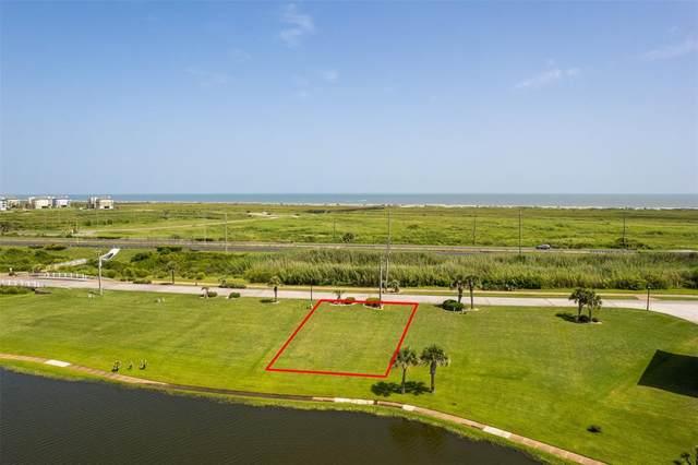 26826 Estuary Drive, Galveston, TX 77554 (MLS #17297710) :: The Property Guys
