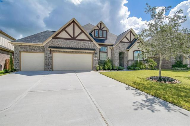 1429 Hicks Field Lane, League City, TX 77573 (MLS #17299707) :: Giorgi Real Estate Group