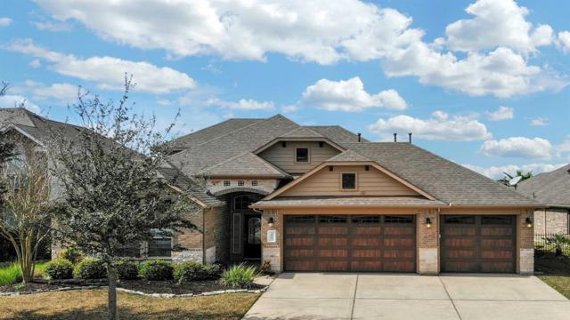 8623 E Windhaven Terrace Trail, Cypress, TX 77433 (MLS #17300585) :: Fairwater Westmont Real Estate