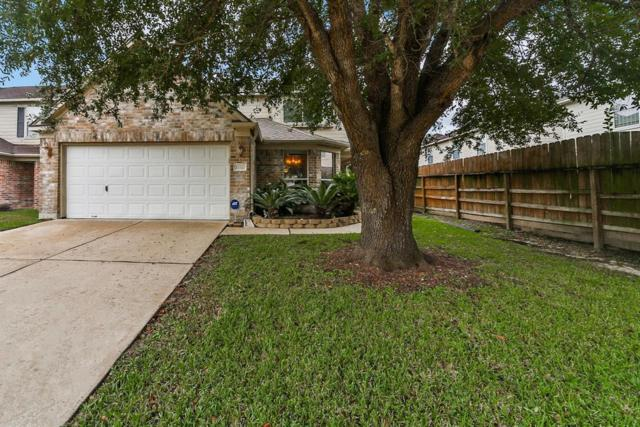 15310 Harvest Fall Lane, Channelview, TX 77530 (MLS #17300713) :: The Queen Team