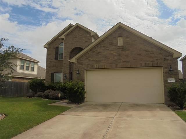 6523 Pointe Hollow Lane, Rosenberg, TX 77469 (MLS #17301815) :: The Freund Group