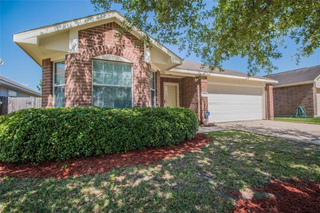 21522 Juniper Meadows Drive, Spring, TX 77388 (MLS #17303443) :: Grayson-Patton Team