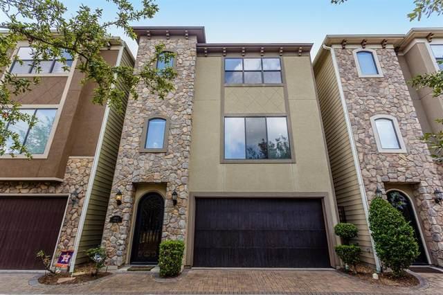 5341 Nolda Street B, Houston, TX 77007 (MLS #17305171) :: Lerner Realty Solutions