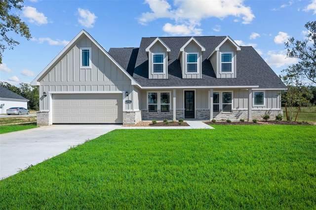 6510 Blackhawk Drive, Baytown, TX 77523 (MLS #17307758) :: Connect Realty
