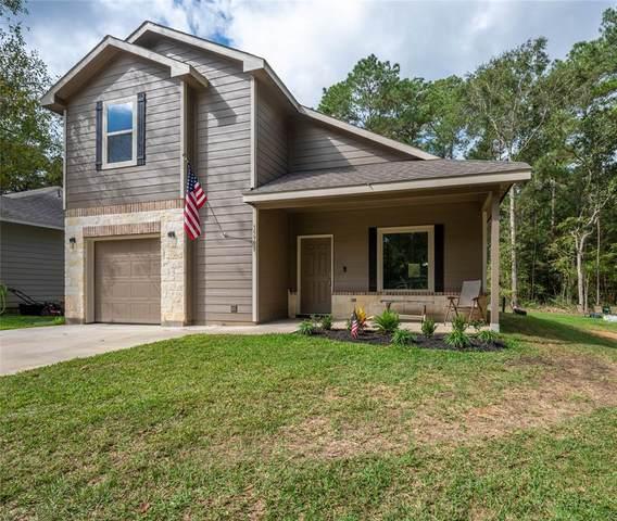15903 Pecan Drive, Montgomery, TX 77356 (MLS #17309467) :: Michele Harmon Team
