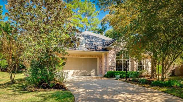 6 Silkbay Place, The Woodlands, TX 77382 (MLS #17312925) :: Texas Home Shop Realty