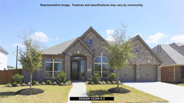 21430 Chestnut Rose Road, Tomball, TX 77377 (MLS #17312948) :: Giorgi Real Estate Group