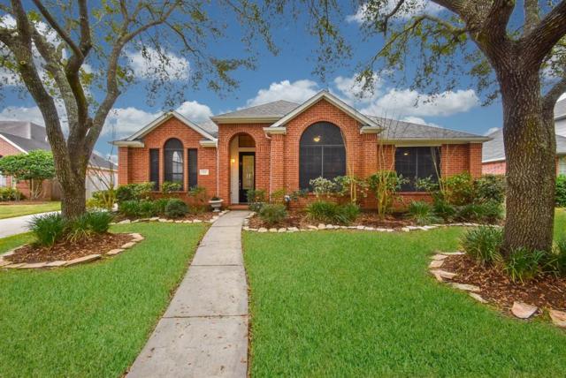 814 Tyler Run, Sugar Land, TX 77479 (MLS #17313168) :: Texas Home Shop Realty