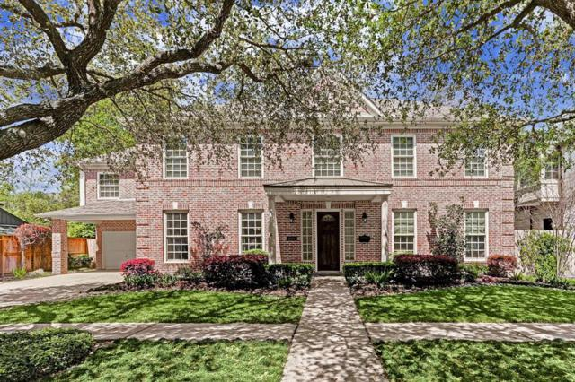 4016 Rice Boulevard, Houston, TX 77005 (MLS #17319666) :: REMAX Space Center - The Bly Team