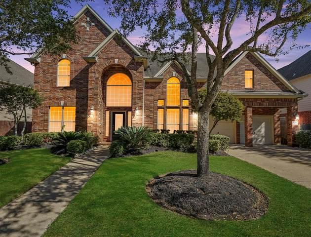 4315 Pensacola Oaks Lane, Sugar Land, TX 77479 (MLS #17322140) :: The Home Branch