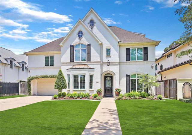 4608 Oleander Street, Bellaire, TX 77401 (MLS #17324809) :: Magnolia Realty