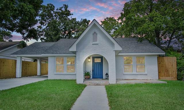 4729 Pease Street, Houston, TX 77023 (MLS #17327175) :: The SOLD by George Team