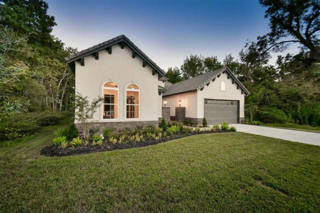 1014 Williams Lake Drive, Richmond, TX 77469 (MLS #17327677) :: The Sansone Group