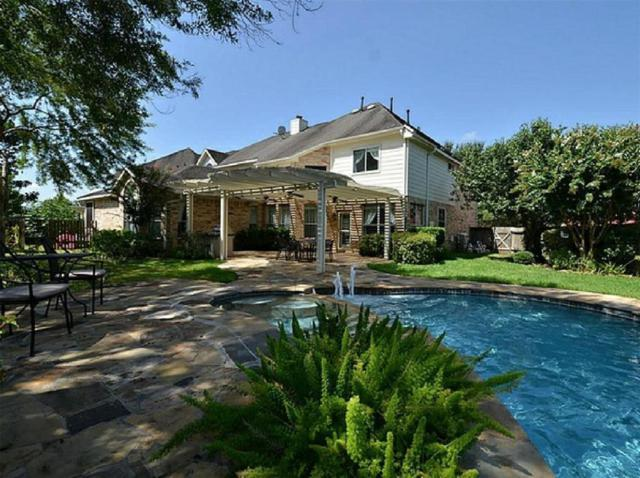 3415 Lily Pond Court, Missouri City, TX 77459 (MLS #17330221) :: Team Sansone