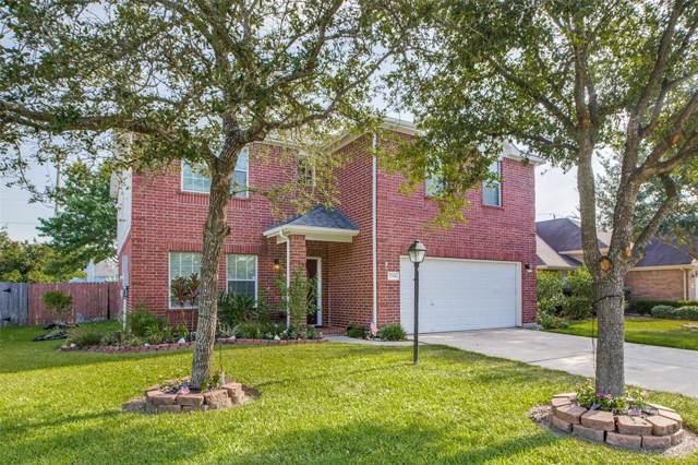 2514 Lexington Court, League City, TX 77573 (MLS #17331775) :: Rachel Lee Realtor
