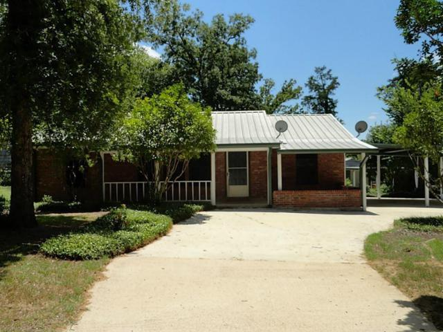 7370 County Road 498, Jewett, TX 75846 (MLS #17332260) :: Fairwater Westmont Real Estate